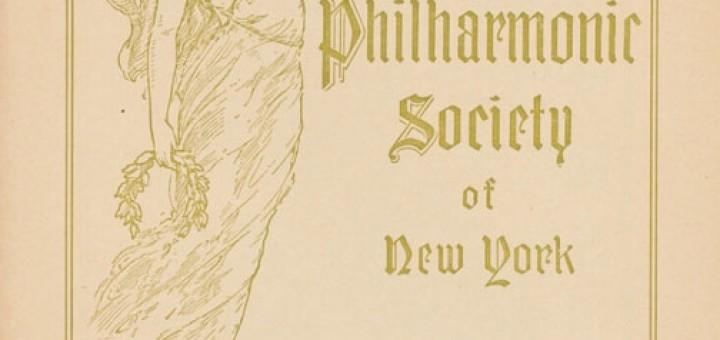 Filarmónica de Nueva York