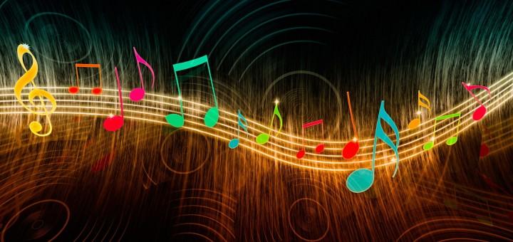 Música como disparadora de la creatividad