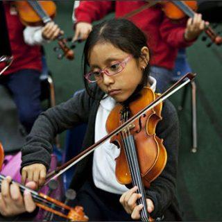 La Educacion Musical ayuda al Desarrollo Cognitivo
