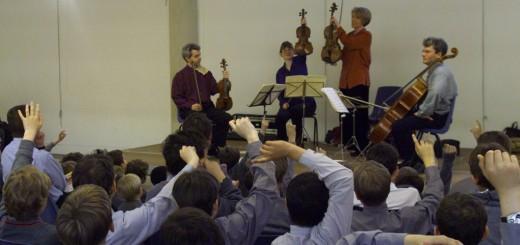 Educación Musical