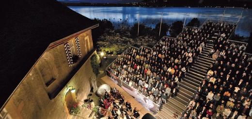 Festival Murten
