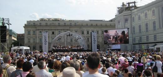 """UNESCO y el """"Panorama Orquestal y Teatral"""" en Alemania"""