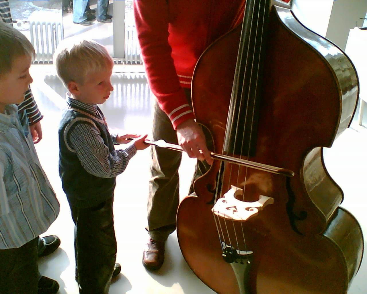 Orquestas a Prueba de Futuro