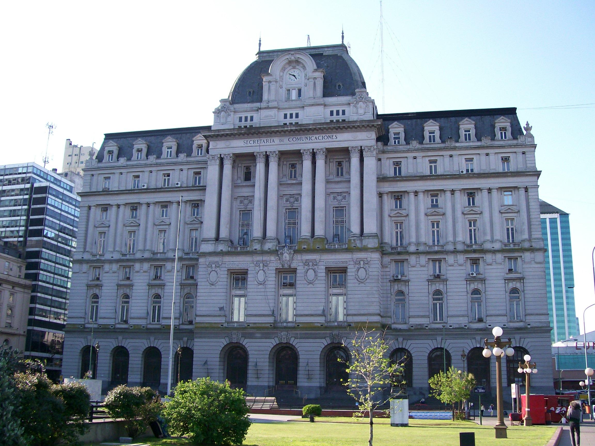 Centro Cultural Nestor Kirchner