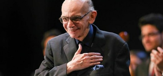 Maestro José Antonio Abreu