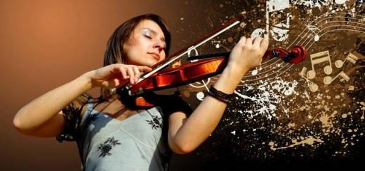 Hacer música es bueno para el cerebro. 10 Razones