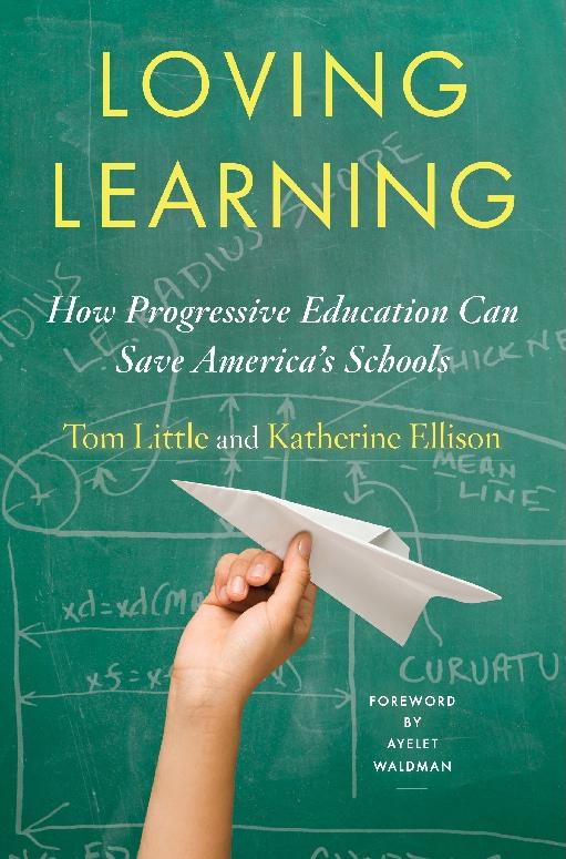 Educación Progresiva